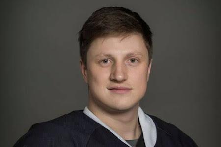Forward: Boris Kolyasnikov (#85)