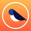 Eesti linnud icon