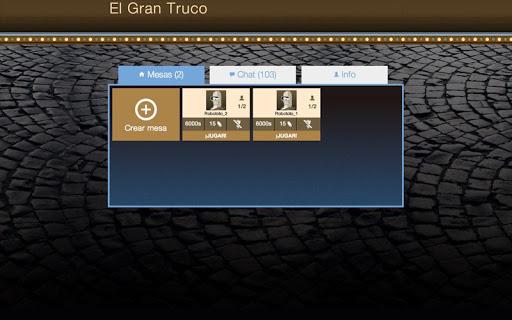 El Gran Truco Argentino apkpoly screenshots 10