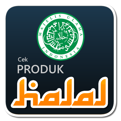 Cek Produk Halal