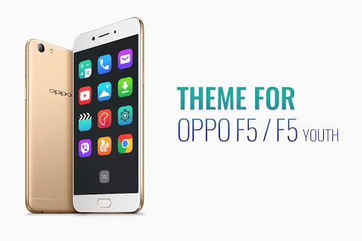 40 Wallpaper Mesin Hp Oppo F5 Terbaru