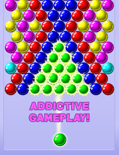 Bubble Shooter Game 16