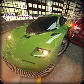 Extreme Furious Car Racing 3D