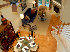 Photo: The main living area in our MORGAN model home at 62 Andriana Way, Albany, New York