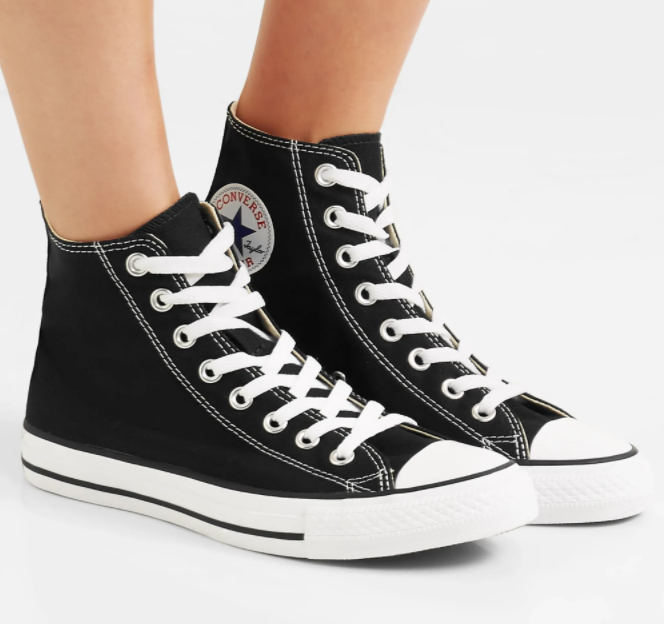 all-types-of-shoes-for-women_chuck_taylors
