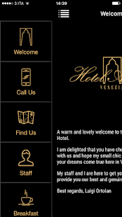 Boutique Hotel Arcadia Venice- screenshot thumbnail