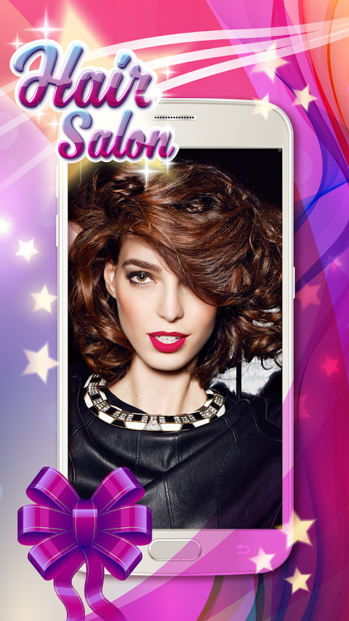 Hairstyle Changer Photo Editor Android Apps On Google Play - Photo hairstyle changer download