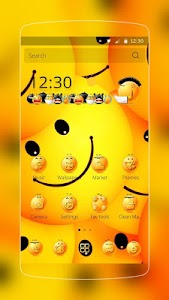 Emoji Funny Smilly screenshot 0
