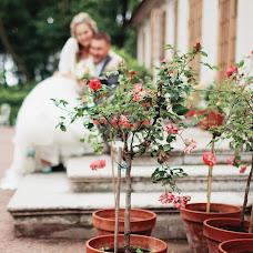 Wedding photographer Mariya Medvedeva (mariamedvedeva). Photo of 02.01.2016