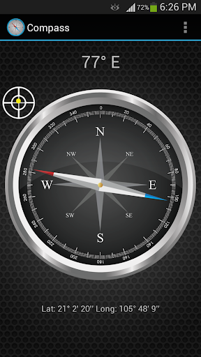 Accurate Compass 2.0.5 screenshots 4