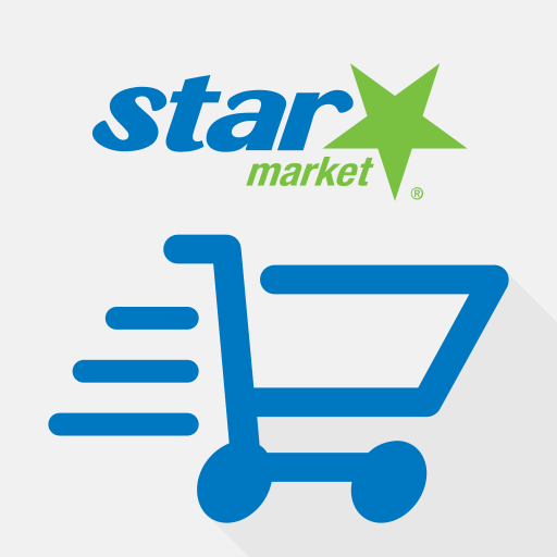 Star Market Delivery & Pickup