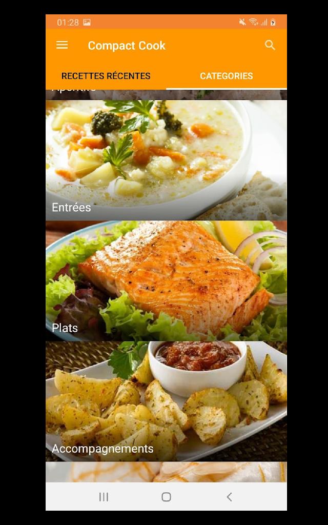 Compact Cook Elite Recette : compact, elite, recette, Recettes, Compact, Elite, Latest, Version, Download, Recette.cuisine.compactcook