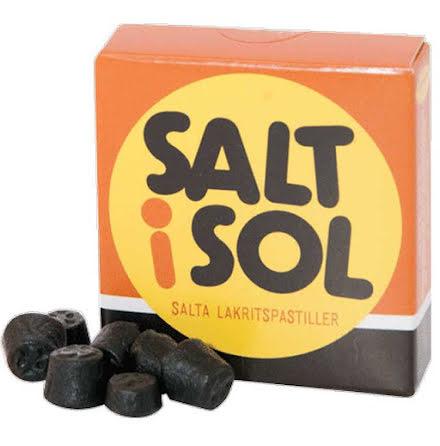 Salt i sol – Sockerbageriet