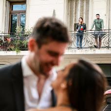 Wedding photographer Gustavo Taliz (gustavotaliz). Photo of 20.10.2018