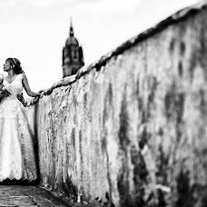 Hochzeitsfotograf Javi Calvo (javicalvo). Foto vom 19.06.2018