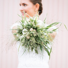 Wedding photographer Nina Skripietz (skripietz). Photo of 20.01.2017