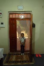 Photo: Entrance, Bazit 2015