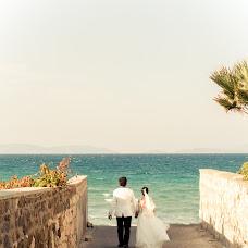 Wedding photographer Erhan Yildirim (terazihan). Photo of 17.08.2019