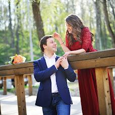 Wedding photographer Stepan Korchagin (chooser). Photo of 14.06.2018