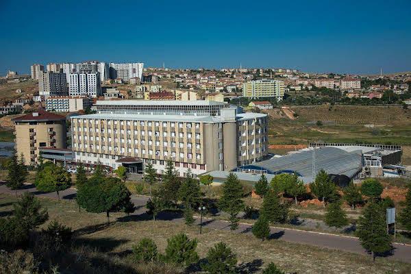 Kozakli Divaisib Termal Hotel