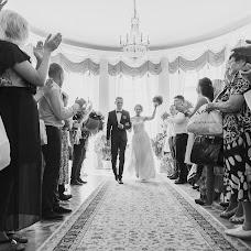 Wedding photographer Nikolay Dolgopolov (ndol). Photo of 24.03.2018