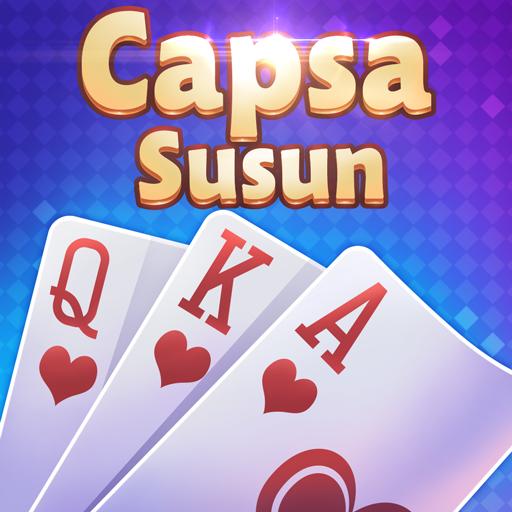 Capsa Susun - QiuQiu Gaple Free