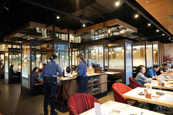 藍屋和風御膳.台北美食推薦~平價餐點美味迷人,現代和風獨特空間氛圍,讓用餐成為一種享受