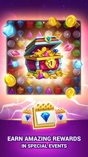 Bejeweled Blitz apkpoly screenshots 5