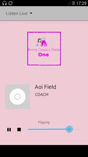 Anime Classics Radio One