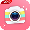 HD Beauty Selfie - Sweet cam Selfie Camera Editor