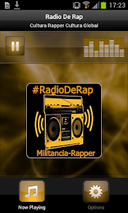 Radio De Rap- screenshot thumbnail