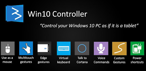 Controller for Win10 Free - Apps on Google Play