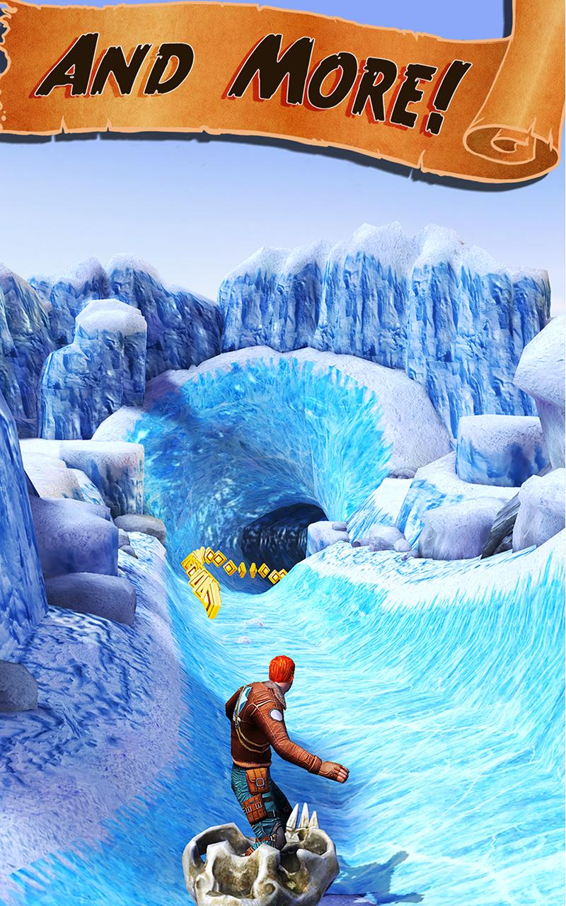 Temple Run 2 screenshot #5