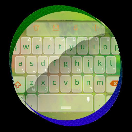 链接到大自然 TouchPal 议题 個人化 App LOGO-APP試玩