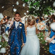 Wedding photographer Ben Cotterill (bencotterill). Photo of 09.04.2018