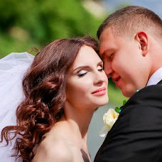 Wedding photographer Nataliya Lobacheva (Natali86). Photo of 26.07.2017