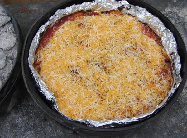 Burrito Rice Casserole