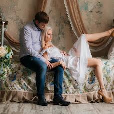 Wedding photographer Olga Aprod (UPROAD). Photo of 16.02.2016
