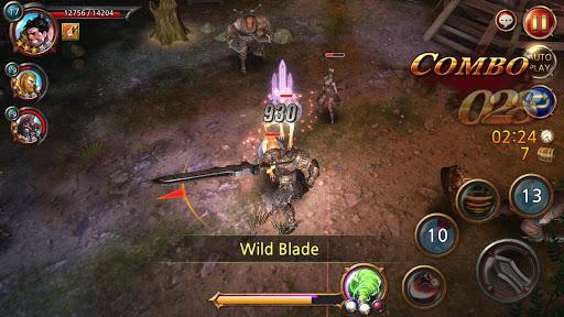Team Guardian : legend of 23 heroes 2.2.1 screenshots 8