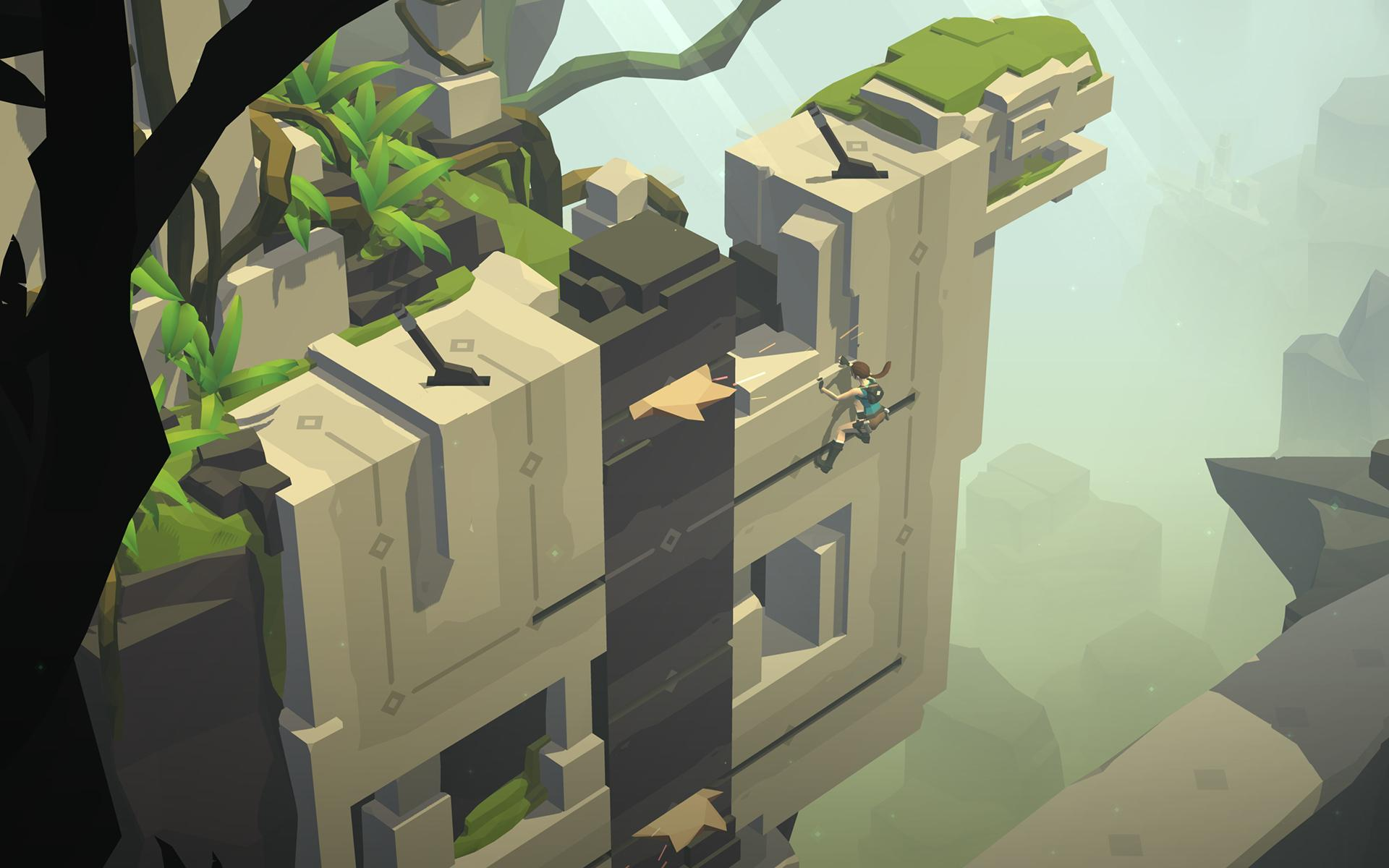 Lara Croft GO screenshot #15
