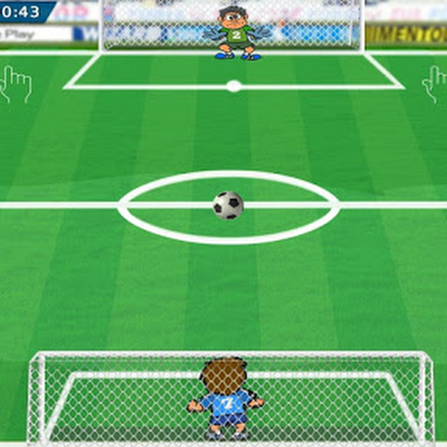Football Penalty Games For Pc