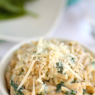 Orzo Sauce Recipes