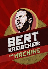 Bert Kreischer: The Machine