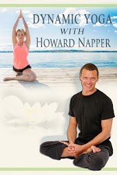 Dynamic Yoga with Howard Napper