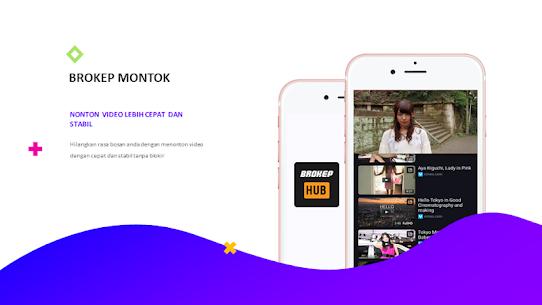 Brokep Montok: VPN Browser 3