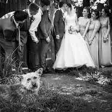 Wedding photographer Vasyl Travlinskyy (VasylTravlinsky). Photo of 15.08.2019