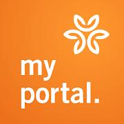 my portal. by Dignity Health