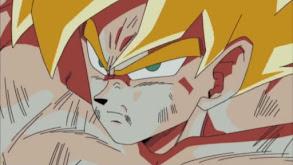 Goku's Furious Roar! A Last-Minute Resurrection Wish! thumbnail