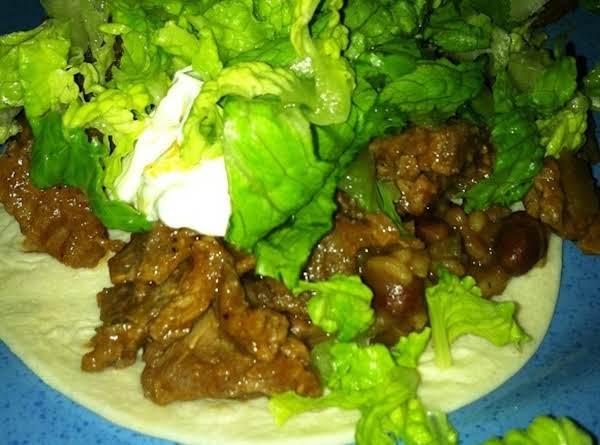 Grilled Fajitas Recipe