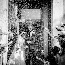 Fotografo di matrimoni Marco Colonna (marcocolonna). Foto del 08.06.2018